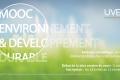 """MOOC """"Environnement et Développement durable"""" – 1ère session le 05/10/2015"""