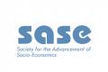 29e congrès de la Society for the Advancement of SocioEconomics (SASE – sase.org) – Lyon – du 29 juin au 1er juillet 2017