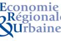 Appel à articles – Analyses de la proximité – Revue d'Economie Régionale et Urbaine