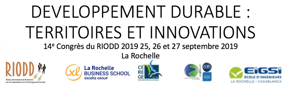 Slide Congrès La Rochelle